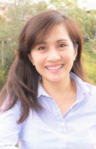 Dr Sonya Tran